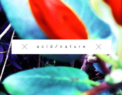 Acid Nature