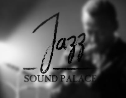 Jazz Sound Palace | Logo Concept