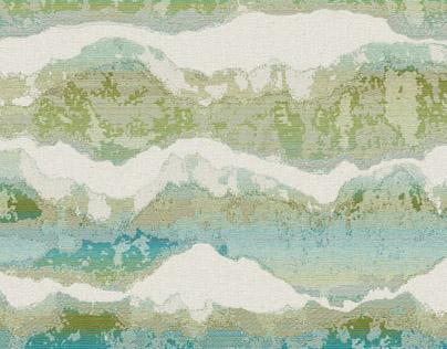 Jacquard Designs (Curtains)