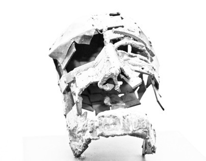 Old Metal - (Re)formed