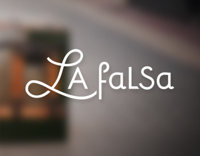 LA FALSA  Taller de restauración · Restoration workshop
