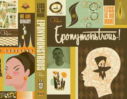 Eponymonstrous Book