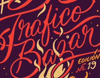 Trafico Bazar Print