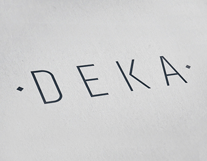DEKA Fashion Label