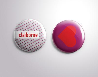 Claiborne Designs - Self Branding