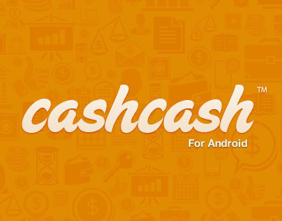 cashcash for Android