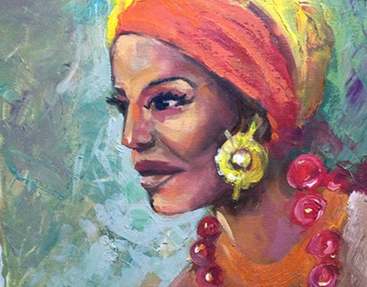 Oil Paintings and Art