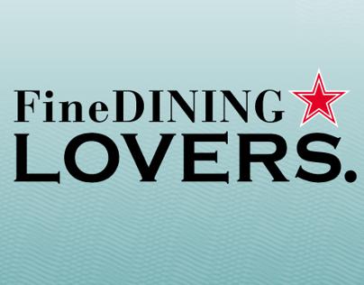 Nestlé Fine Dining Lovers