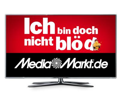 Media Markt Easter Campaign 2014