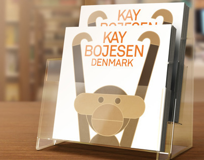 Kay Bojesen brochure