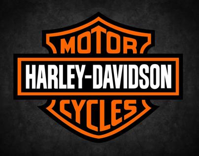 Harley Davidson | Copyad