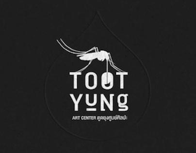 TOOT YUNG Printing studio