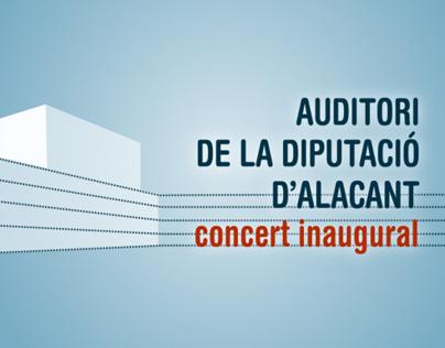 Auditori Alacant
