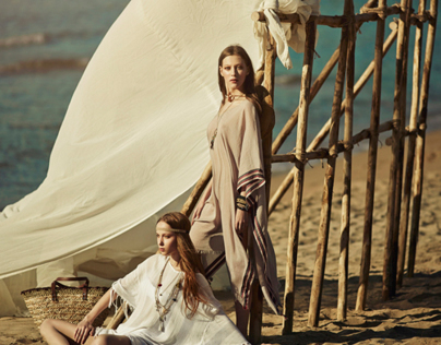 Achilleas accessories Lookbook Fall/Winter 2014-15