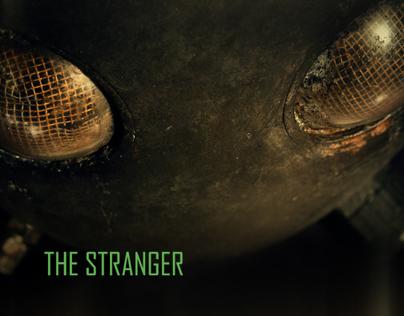 The stranger [Award Winning Sci-Fi Short Film]