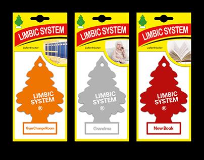 LIMBIC SYSTEM Air Freshener