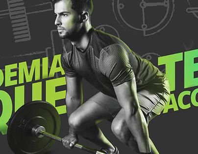 Gymbox | Institucional 2017