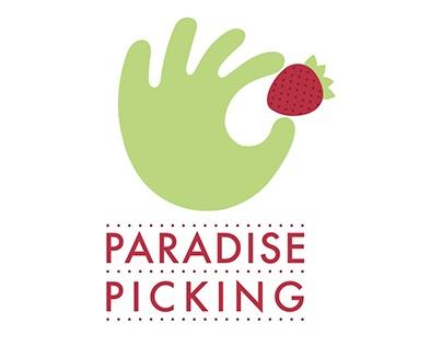 Sophomore Identity: Paradise Picking