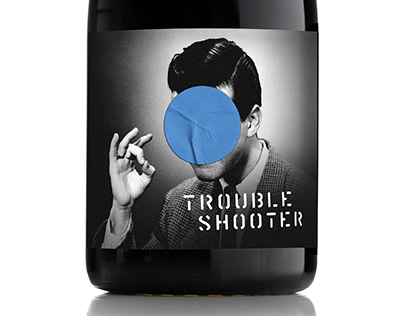 Trouble Shooter Wine