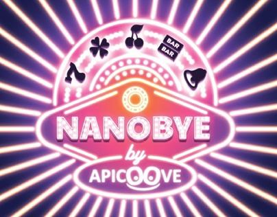 Game#1 : NANOBYE