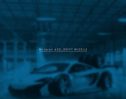 Mclaren650_DriftMissile
