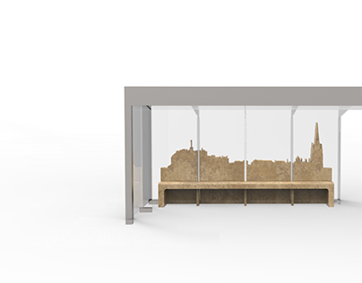 Redesign the Bus Stop