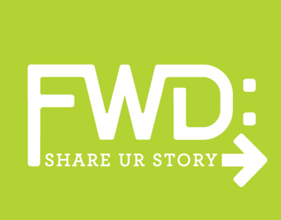 FWD: share your story, anti-bullying campaign
