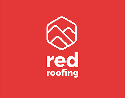 red roofing