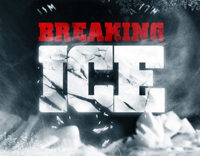 Breaking Ice, The Weather Channel