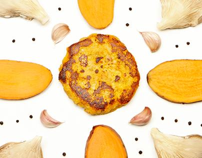 Bacoa Food Photography