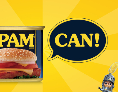 SPAM Can!