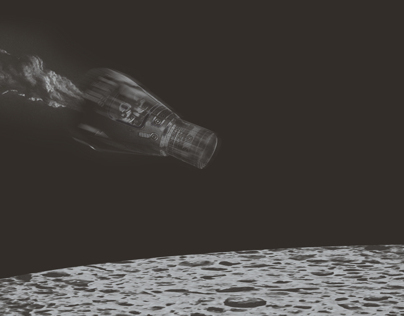 Landing on the bread planet