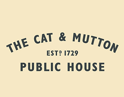 The Cat & Mutton Pub & Pearl's Cocktail Bar