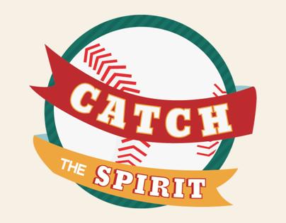 Slo-Pitch: Catch The Spirit