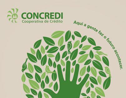 Concredi - Ecobags