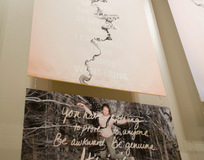BFA Senior Design Exhibition