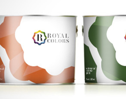 Royal Colors | Pinturas
