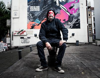 VNA STREET ARTISTS
