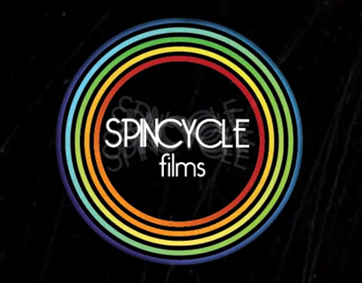 Spincycle Films Identity