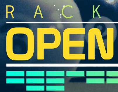 Rack N' Cue Spring 2014 Open House