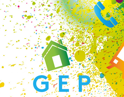 GEP – Bring things to life