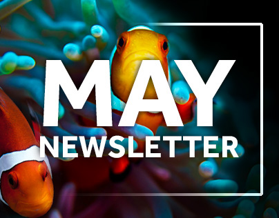 Fluval May 2016 Newsletter