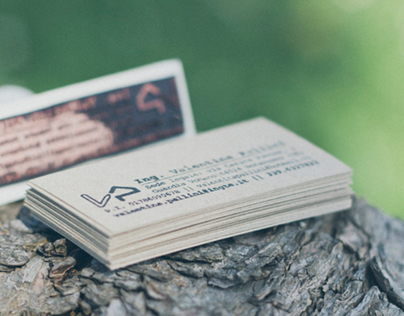 Minicards + stamp