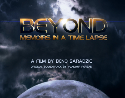 BEYOND - Memoirs In A Time Lapse