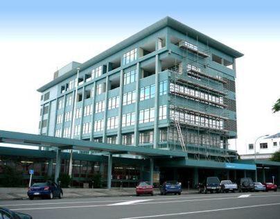River Oak Mews, Structural Concepts Ltd