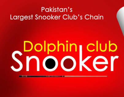Dolphin Snooker Club