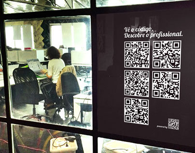 QRcode Cowork_project