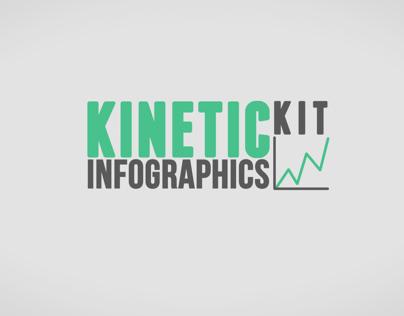 Kinetic Infographics Kit