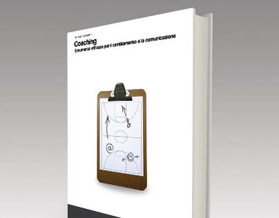 Coaching - Book cover - Lupetti Editore