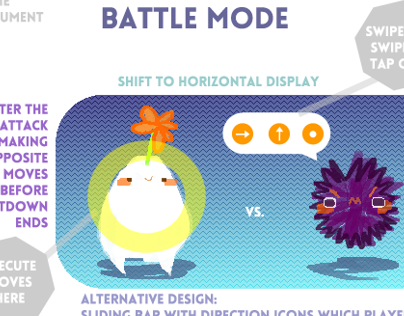 Digital Game Design Document: Sprout